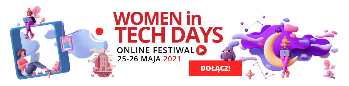 Women in Tech Day 2021