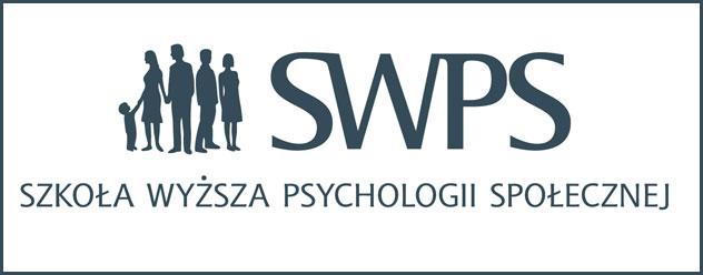 Znalezione obrazy dla zapytania: szkoła wyższa psychologii społecznej logo